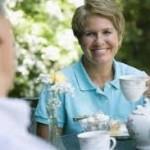 Čaj za menopauzu