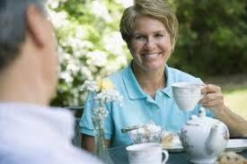 caj za menopauzu