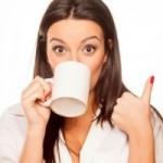 Čaj za obilnu menstruaciju