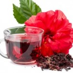 Čaj od hibiskusa za visok krvni pritisak