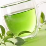 Zeleni čaj lekovito delovanje