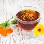 Čaj za zapaljenje debelog creva colitis