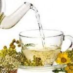 Bronhijalna astma – čajevi i sirupi od lekovitog bilja