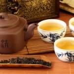 Znate li da pijete kineski čaj