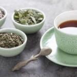 Čaj od gaveza