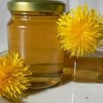 Med od maslačka za pročišćavanje krvi i jetru