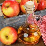 Jabukovo sirće za kosu, lice i kao lek