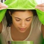 Prirodni lekovi za sinuse : Inhalacija, čaj, ren, homeopatski lek