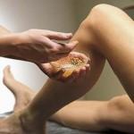 Napravite sami prirodni piling za noge, ruke i stopala