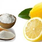 Soda bikarbona i limun za lice, zube, kao lek protiv raka…