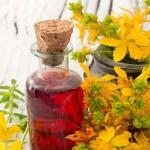 Kantarionovo ulje za lice, kosu, hemorode, unutrašnju upotrebu