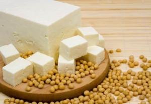 tofu sir recept