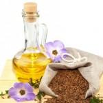 Laneno ulje upotreba, za kosu, lice, kao lek