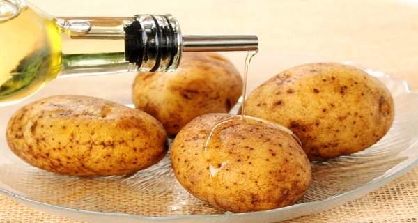 krompir kao prirodni lek za hemoroide