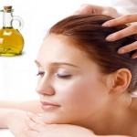 Maska za kosu od maslinovog ulja , meda, avokada