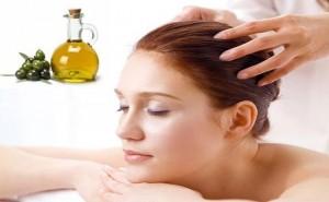 maska za kosu od maslinovog ulja