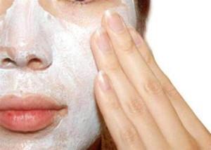 maska za lice od jogurta