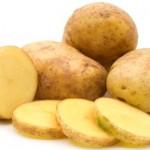 Krompir kao lek za temperaturu, hemoroide, podočnjake…