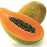 Papaja voće i zdravlje