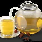 Biljka anis i čaj od anisa kao lek