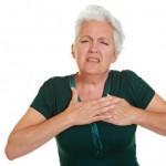 Bol na desnoj strani grudi mogući uzroci, simptomi, tretman