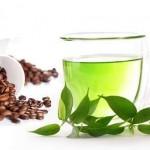 Zeleni čaj i kofein