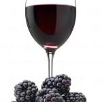 Kupinovo vino za malokrvnost, cirkulaciju i bolje zdravlje – recept