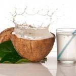 Kokosova voda za dobro zdravlje, dugovečnost i čisto lice