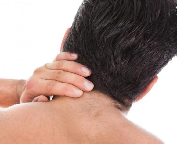 bolovi u potiljku