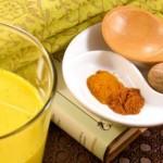 Kurkuma i mleko leče gnojnu anginu