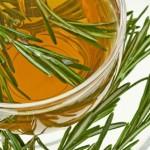 Čaj od ruzmarina priprema za cirkulaciju, nizak pritisak, mršavljenje