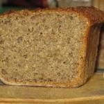 Ovseno brašno – recepti za hleb, palačinke, mafine od ovsenog brašna