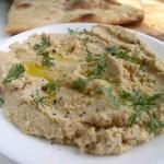 Namaz od leblebija humus recept za pripremanje