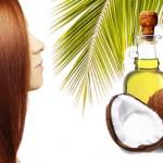 Kokosovo ulje za kosu i kožu – maske