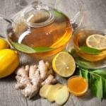 Đumbir, med i limun kao lek, recept za mršavljenje, imunitet, grlo…