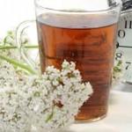 Čaj od valerijane priprema i upotreba za smirenje i nesanicu