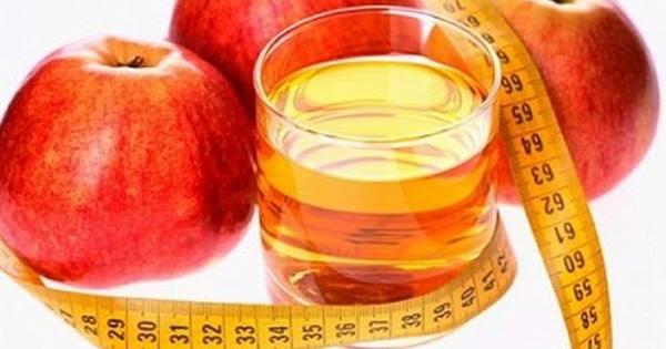 jabukovo sirce za mrsavljenje