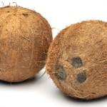 Supernamirnice: kokosovo ulje i mleko