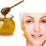 Prirodne maske za lice od meda