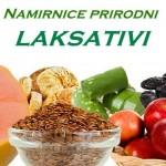 Prirodni laksativi protiv zatvora, hemoroida i za mršavljenje