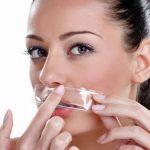 Samo za žene: Prirodno uklanjanje dlaka sa lica