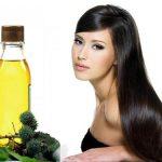 Ricinusovo ulje za kosu podstiče rast, sprečava opadanje, neguje ispucale krajeve