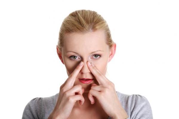 bakterija u nosu