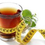 Biljni čajevi za mršavljenje