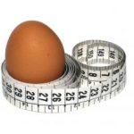 Dijeta sa jajima za efikasno, brzo ali ne i zdravo mršavljenje