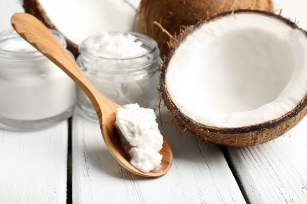 kokosovo ulje upotreba