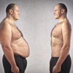 Najbolja dijeta za muškarce s viškom kilograma