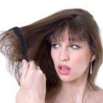 Suva kosa – najbolje pakovanje i prirodna maska