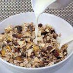 Zdrave žitarice za doručak i večeru (recepti)