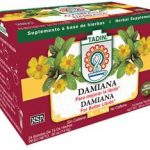 Damiana čaj za bolju potenciju